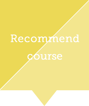recommend course